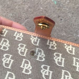 Dooney & Bourke Bags - Dooney & Bourke | Signature Anniversary Wallet